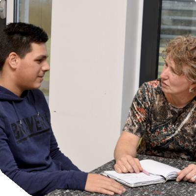 Coaching & mentorschap