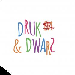 Druk en Dwars