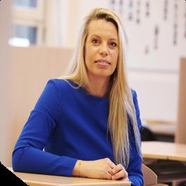 Marieke van Roy - directeur NOG